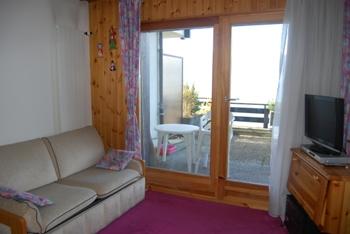 Residence Fontannettaz