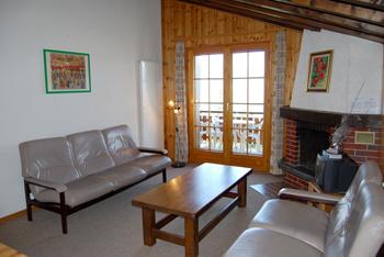 Residence Mayens-de-l'Ours