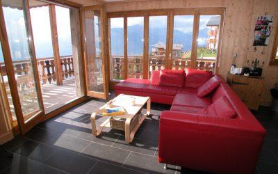 Balcon du Soleil Y320